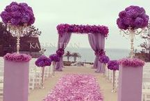 Romantic Wedding Ideas / ooh la la