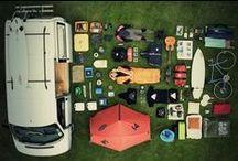 Surfari and travel accessories / Surfari and adventure supplies