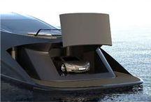 PN Prime Yachts Design / essencial - inovação - design