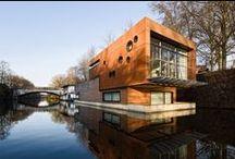 PN Living House Boats / viver - navegar - experiências