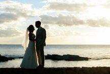 Kara & Brandon  / Kara & Brandon | Oahu, HI | Rachel Robertson Photography | rachelrobertson.com