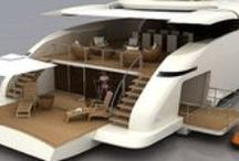 PN Perfil Mangusta - Overmarine /  ideias - projetos - conceitos