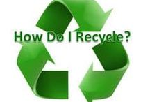 How Do I Recycle? / Instructions on the proper recycling methods and the impact on the Pensacola community