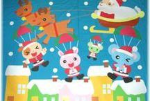 painting of kindergarten