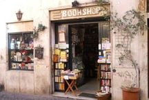 Bookshops / Amazing bookstores from around the world