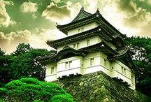 :: Japan ~ / by Eduardo Godoi