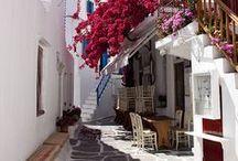 :: Alleys ~ / by Eduardo Godoi