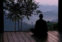 :: Meditation ~ / by Eduardo Godoi