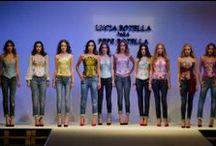 Corsets / Lucia Botella para este año ha incluido los corsets