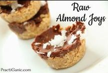 Rawsome Recipes / Raw Food Recipes