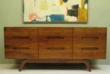 Dressers / Beautiful dressers you would love to see in your home!