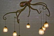 Cool lighting design