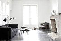 Interieur | Exterieur