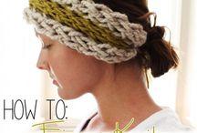 Wool Crafts / Anything creative using wool