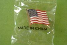 MADE IN CHINA / Wacky stuff made in China