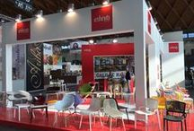 Sigep 2015 / Infiniti at 36th international exhibition for the artisan production of gelato, pastry, confectionery and bakery,  January, 17th-21st 2015, Rimini Fiera, Italy