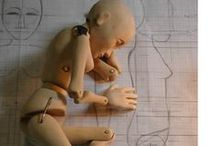 Marionette / Marionette making and selection