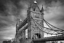 England / by Joy Rosalie
