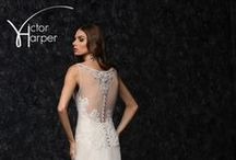 Spring 2016 Victor Harper Collection / www.victorharpercouture.com