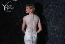 Victor Harper Couture Spring 2016 / www.victorharpercouture.com