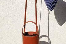Bags & Sunnies.