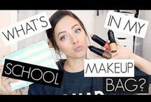 T R È S - T U T O R I A L S / Makeup tutorials using trèStiQue