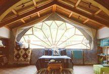 *attic space*