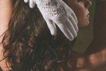 перчатки митенки муфта