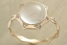 Jewelry Love / by Maria Denmark