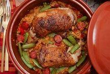 Yummy Recipes! / by Jenniffer Fratini