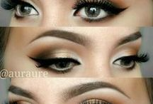 Make ups & Hairs