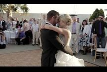 Sneak Wedding Videos  / Dallas Fort Worth Wedding Videographers.  Sneaks are shortened videos we put online for our couples. Their Sneak becomes the intro to their longer Wedding Film.