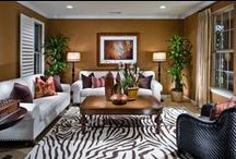 Formal Spaces by McCaffrey Homes