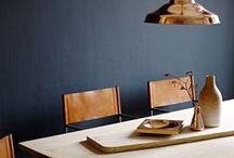 INTERIORS / interiors // living room // design // style // trend // color // furniture design // architecture // modern // dream interior // fashion