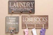 Laundry Rroom