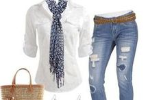 Jeans Outfits