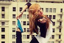 Dancers ♡
