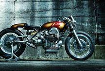 Moto Guzzi Motorcycles