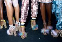 step out / beautiful shoes