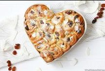 Food: Sweet Bakery