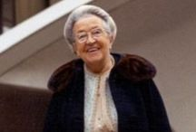 Corrie ten Boom / Wisdom from a Christian Lady