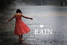 Esős szép napok