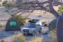 Botswana, Okavango Delta, Caprivi Strip, Chobe and Vic Falls - 2015 on our way! / We going camping soon!
