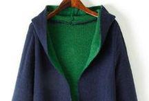 coats cardigans jackets