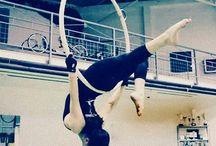 Aerial&Pole Dance