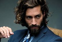 Man style / What I like and suggest for men style