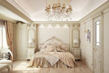 Bedroom / That one for Aurora. (The sleeping beauty)