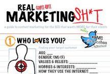 --Content Marketing!