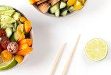 Food: Fresh & Healthy