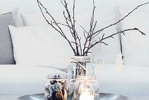 Lifestyle: Decoration Winter & Christmas